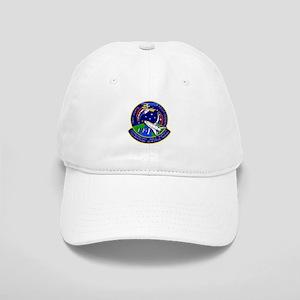 STS-108 Endeavour Cap