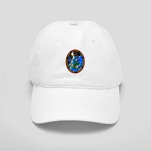 STS-109 Columbia Cap