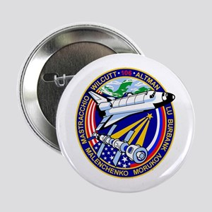 """STS-106 2.25"""" Button"""
