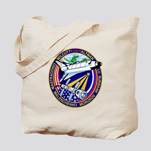 STS-106 Tote Bag
