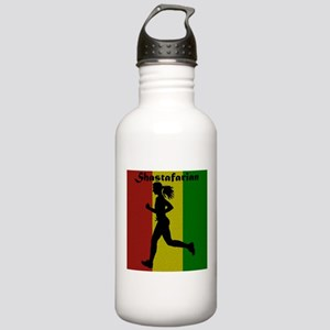 Get your jog on! Water Bottle