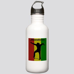 Skater Bro Water Bottle