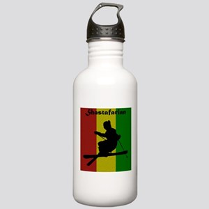 Ski Shasta Water Bottle
