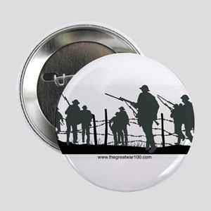 "The Great War 100 2.25"" Button"