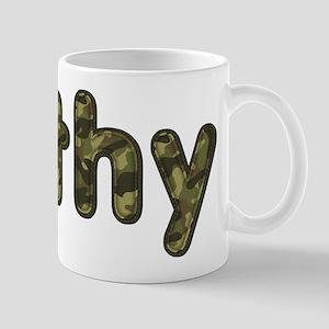 Kathy Army Mug