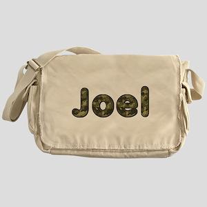 Joel Army Messenger Bag