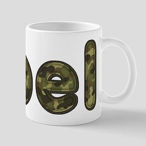 Joel Army Mug