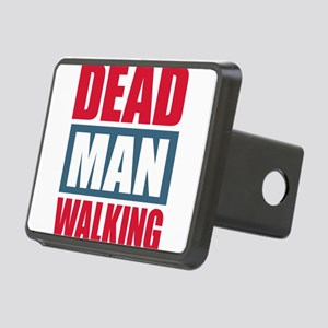 Dead Man Walking Hitch Cover