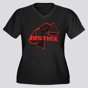 Justice Plus Size T-Shirt