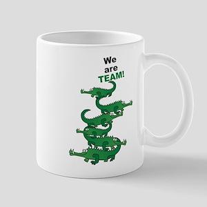 Top Team Mug