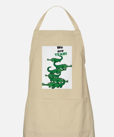 Top Team BBQ Apron
