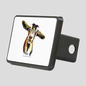 Goat Rectangular Hitch Cover