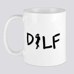 DILF Dad I'd Like To Mug