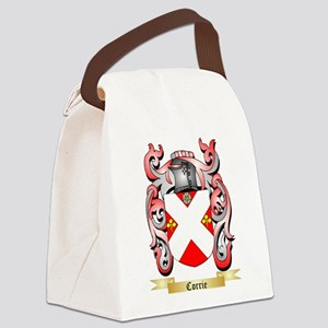 Corrie Canvas Lunch Bag