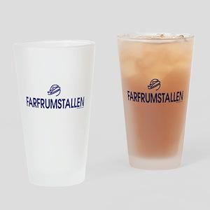 FARFRUMSTALLEN Drinking Glass
