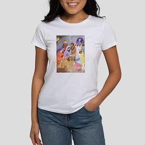 Christmas nativity t-shirt
