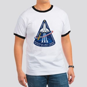 STS-111 Endeavour Ringer T