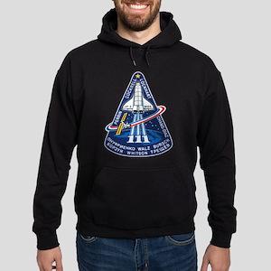 STS-111 Endeavour Hoodie (dark)