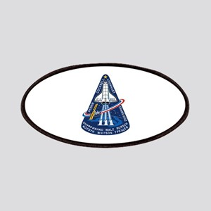 STS-111 Endeavour Patches