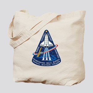 STS-111 Endeavour Tote Bag