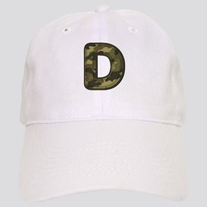 D Army Baseball Cap
