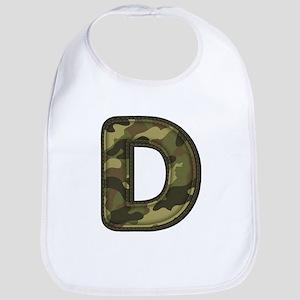 D Army Bib