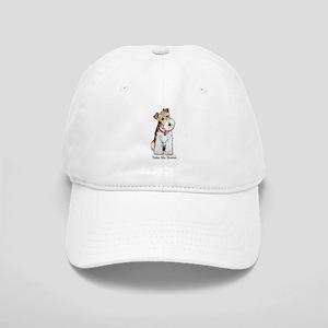 Homeless Fox Terrier Cap
