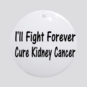 kidney9 Ornament (Round)