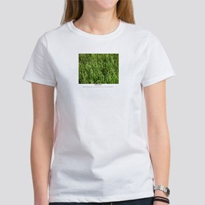 Grass Women's T-Shirt