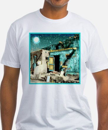 """MOON DANCE"" PUEBLO Shirt"