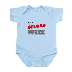 DELOAD WEEK Body Suit