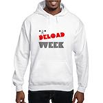DELOAD WEEK Hoodie