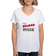 DELOAD WEEK T-Shirt