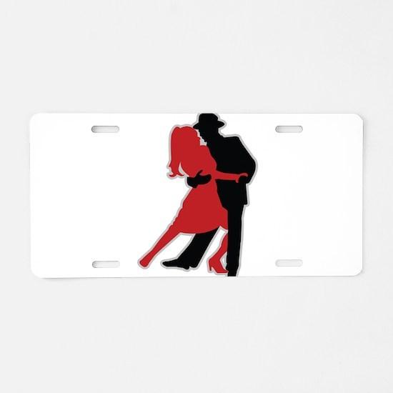 Dancers - Dancing - Date - Couple - Romance Alumin
