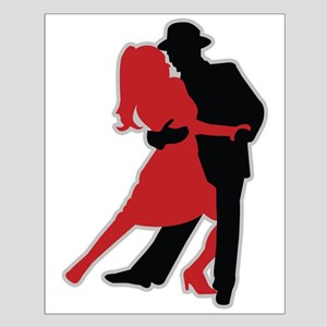 Dancers - Dancing - Date - Couple - Romance Poster