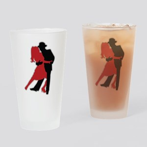 Dancers - Dancing - Date - Couple - Romance Drinki