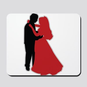 Dancers - Dancing - Date - Couple - Romance Mousep