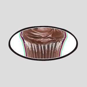 Cupcake - Chocolate - Bakery - Treat - Food Patche
