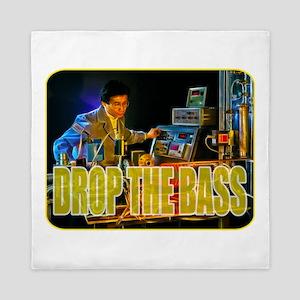 Drop The Bass - EDM - Dubstep - House - Party - DJ