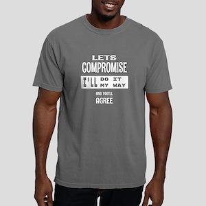 Compromise Mens Comfort Colors Shirt