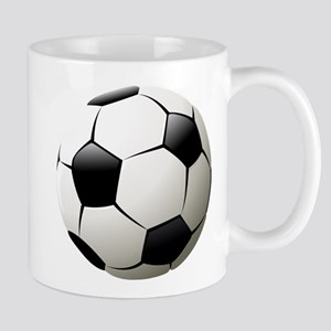 Soccer - Football - Sports - Athlete Mug