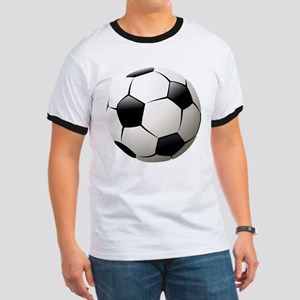 Soccer - Football - Sports - Athlete T-Shirt