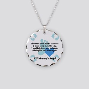 Bring Him Home Again Necklace