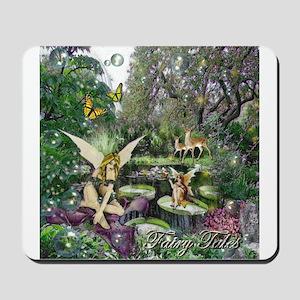 Fairy Tales Mousepad