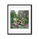 Fairy Tales Framed Panel Print