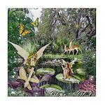Fairy Tales Tile Coaster