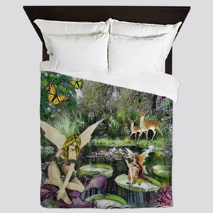 Fairy Tales Queen Duvet