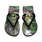 Fairy Tales Flip Flops