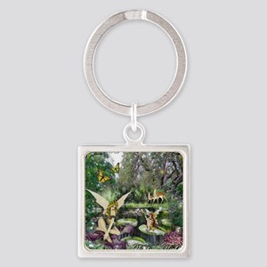 Fairy Tales Keychains