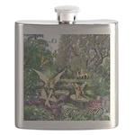 Fairy Tales Flask